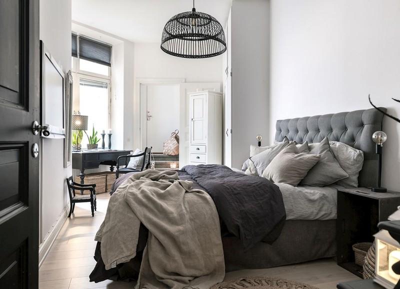 Shop the look: chic appartement met landelijke en bohemien accenten