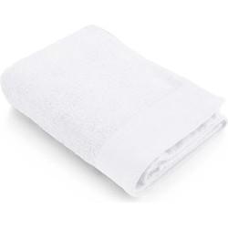 Walra set van 10 baddoek - 50x100 cm - soft cotton