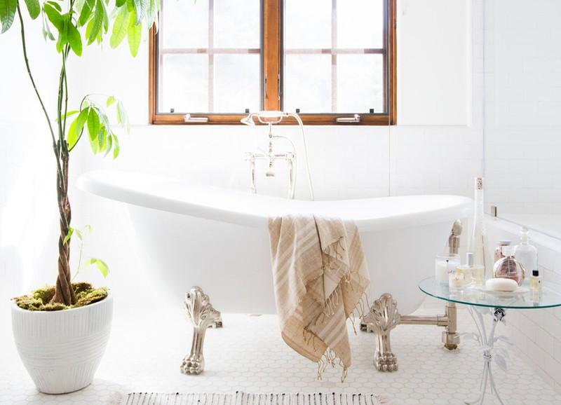 Dit Is De Meest Gemaakte Fout In Een Kleine Badkamer Alles Om Van Je Huis Je Thuis Te Maken Homedeco Nl