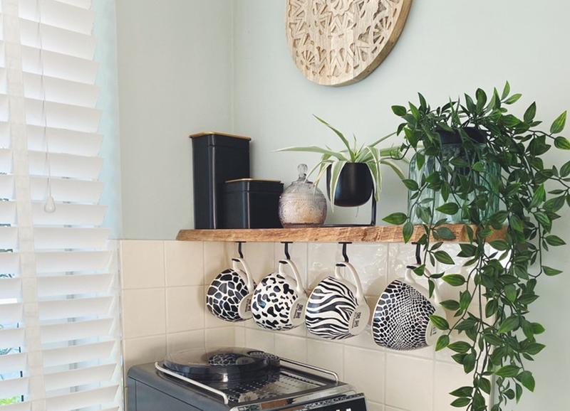 Klein budget? Simpele tips om je keuken mooier te maken
