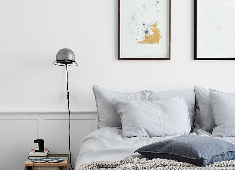 Zo style je je slaapkamer deze winter