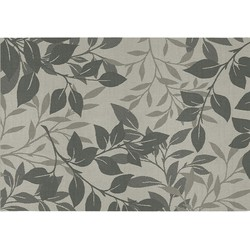 Garden Impressions Buitenkleed Naturalis forest leaf 200x290 cm