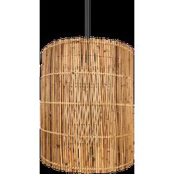 Hanglamp - ø50 cm - rotan - naturel