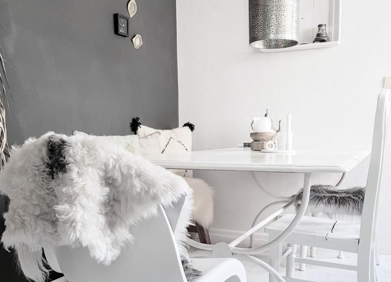 De mooiste interieurs met grijze muren uit onze Binnenkijkers