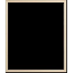 Scandinavische Lijst 30x45 cm Hout - Emilia