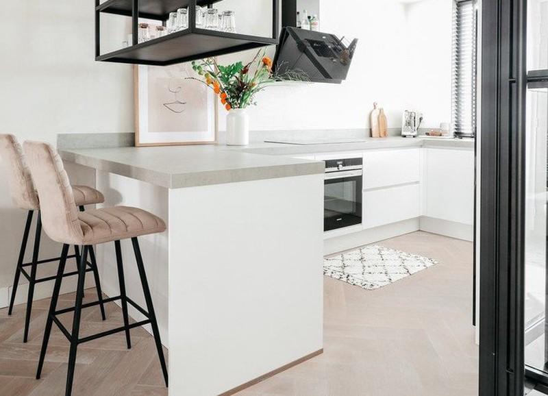 Binnenkijken: de 10 mooiste woonkeukens
