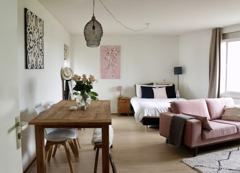 Een Kleine Ruimte Gezellig Inrichten Met Een Klein Budget Alles Om Van Je Huis Je Thuis Te Maken Homedeco Nl