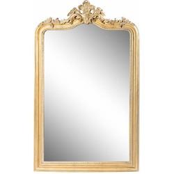 Spiegel Eleanor goud 130cm