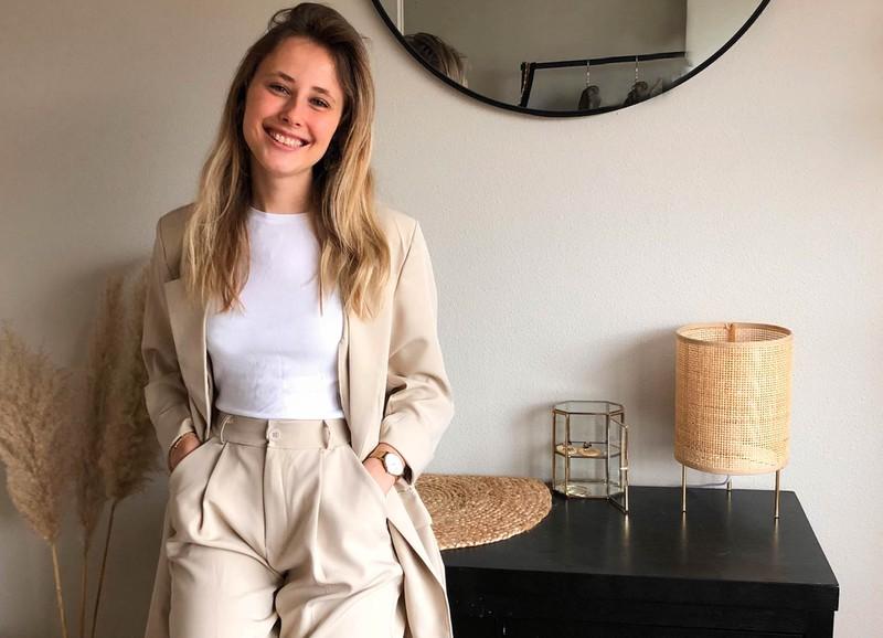 Meet the team: Marie-Louise