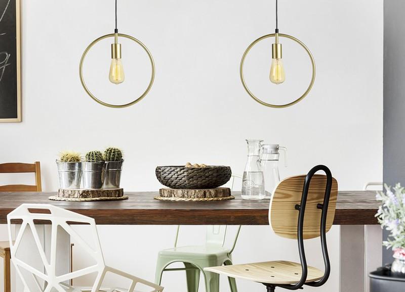Dit zijn de populairste hanglampen van dit moment!