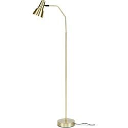 Valencia - Vloerlamp - Goud