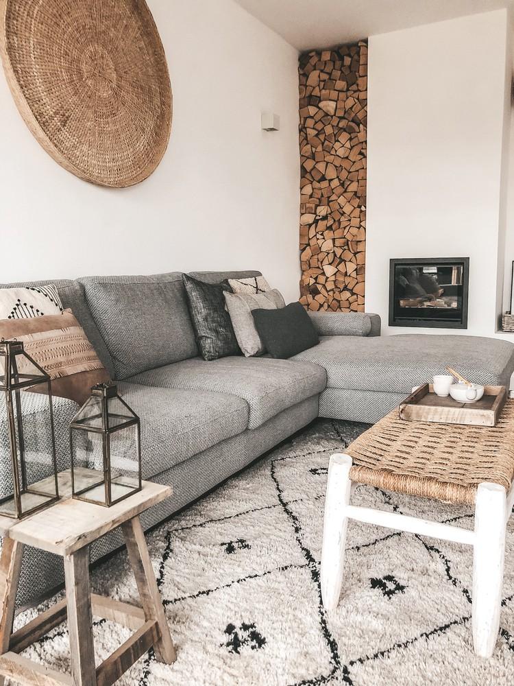 In 4 Stappen Naar Een Warm Interieur Alles Om Van Je Huis Je Thuis Te Maken Homedeco Nl