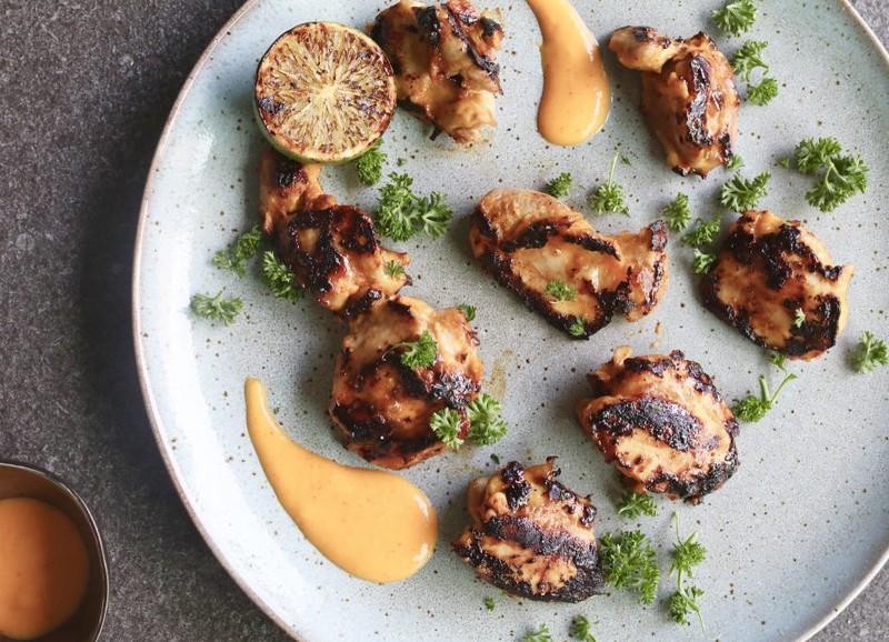 De lekkerste zomerse recepten voor de barbecue