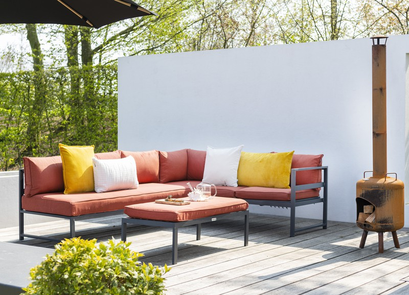HomeDeco's Favourites: loungesets