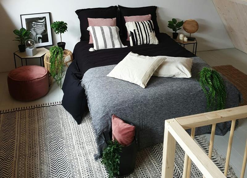 5 stylingtips om je slaapkamer nog mooier te maken
