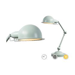 Jenkins tafellamp, eierschaal
