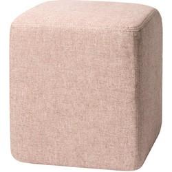 Brick Cube | Roze