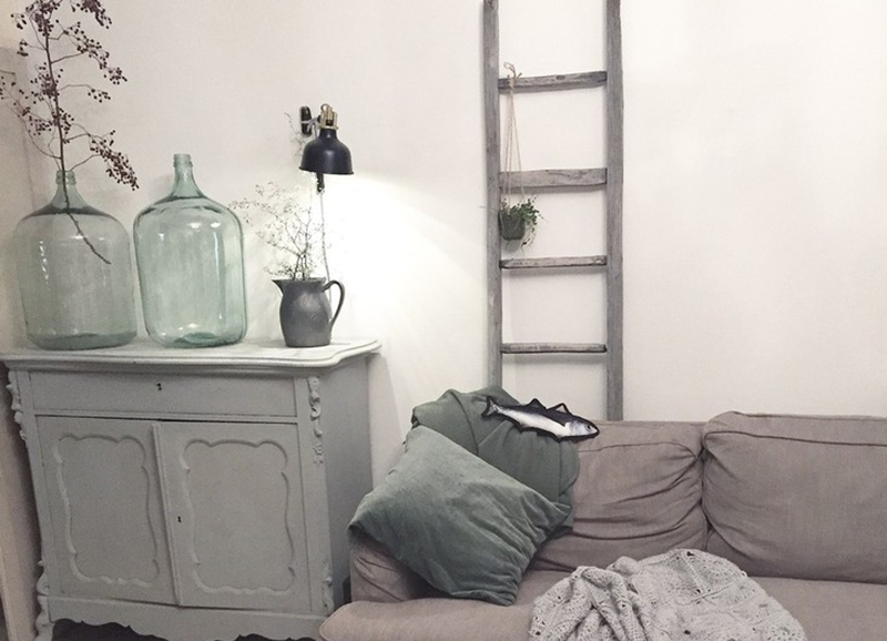 Instagrammer we love: Claudia at Home