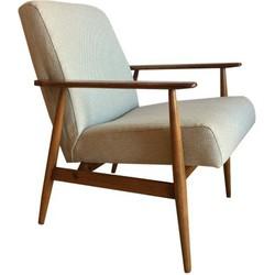 Mid-Century fauteuil Hanna Lis - beige