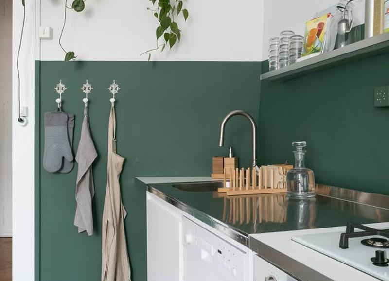 Yay or nay: houten keukens - Alles om van je huis je Thuis