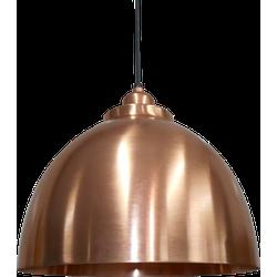 Hanglamp Capri 32 cm Mat Copper