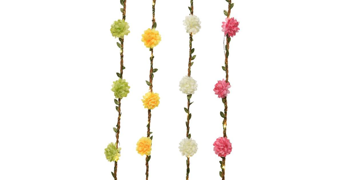 Flower String 150cm-20L bright