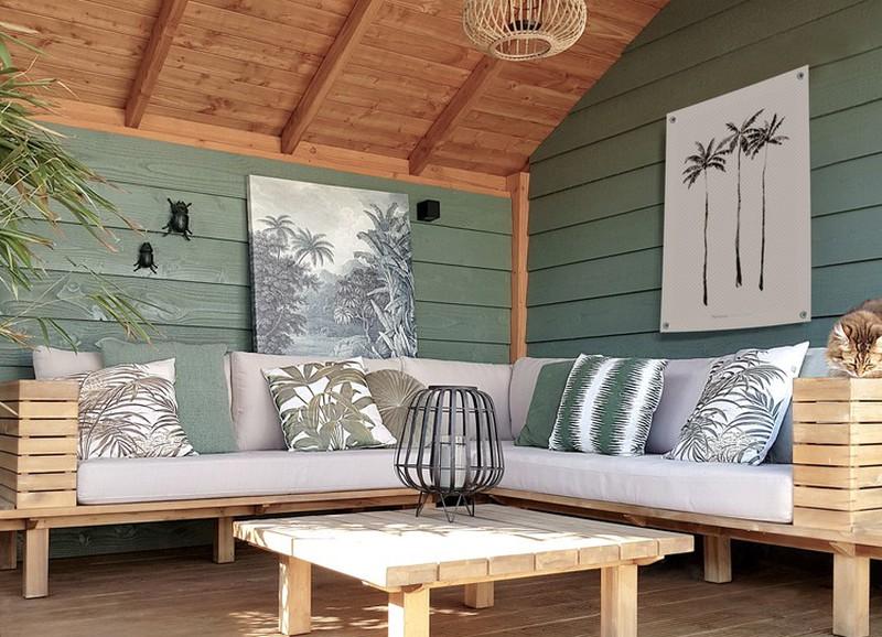 24x mooie lantaarns & windlichten voor in je tuin (of balkon)