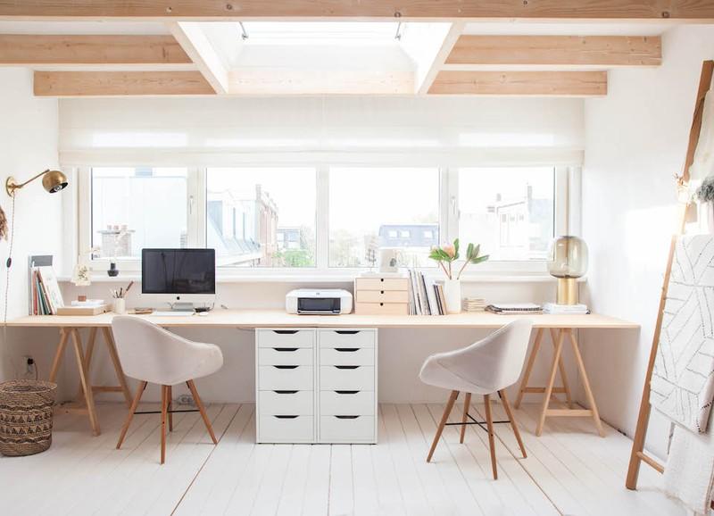 8 manieren om de zolder in te richten
