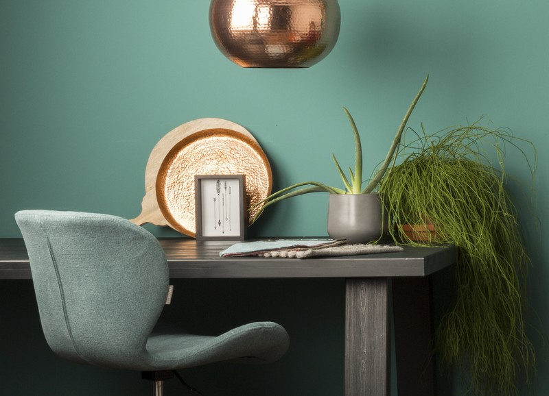 Thuiswerken: 20x bureaustoelen die wél mooi zijn