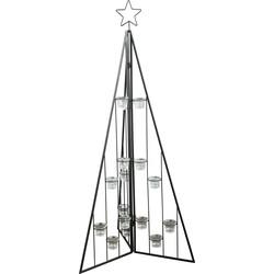 Christmas Tjez - 60.0 x 60.0 x 120.0 cm