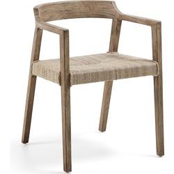 Kave Home - Kolman fauteuil