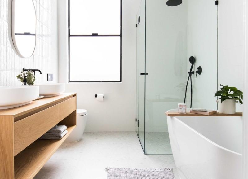 Inspiratie: de mooiste badkamers met inloopdouche