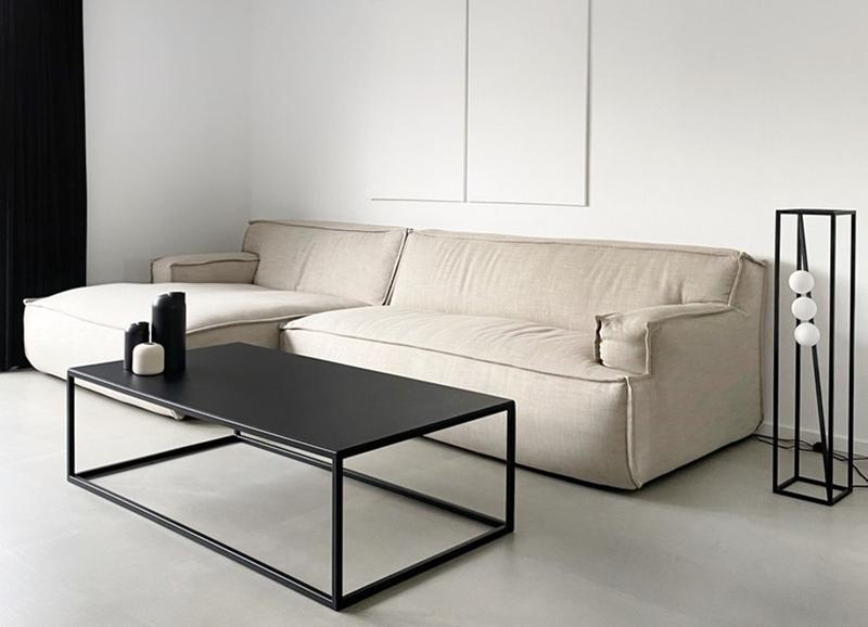6x de mooiste minimalistische interieurs