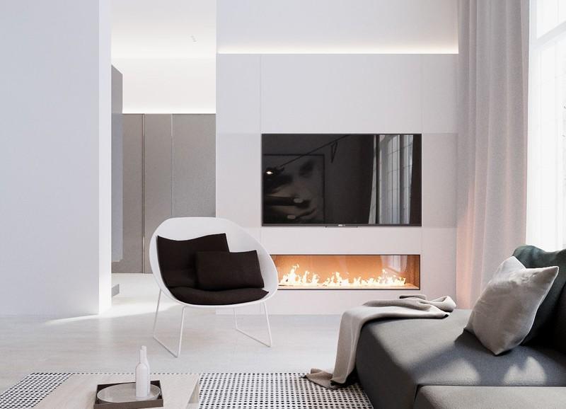 modern interieur - populaire woonstijlen