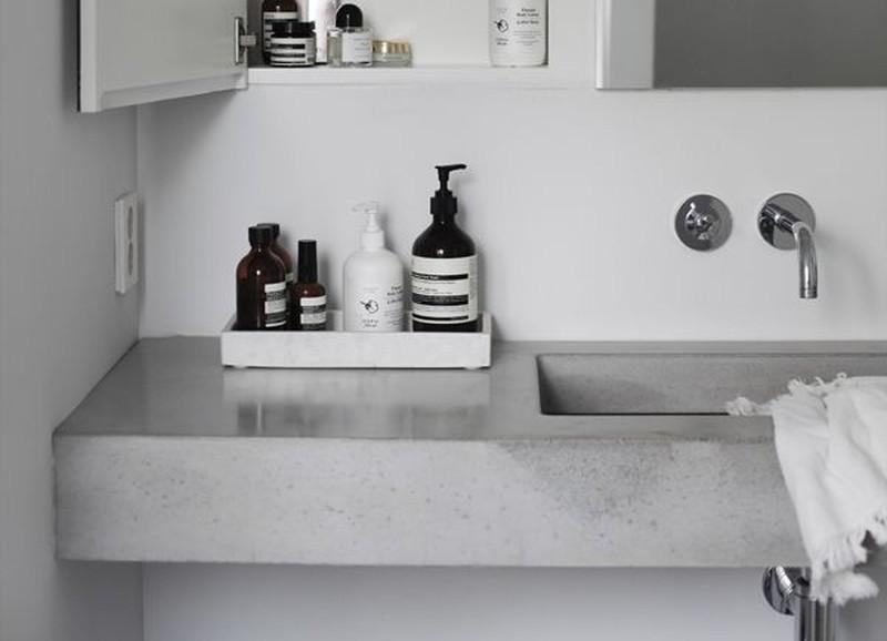 5 veelgemaakte fouten bij het organiseren van de badkamer