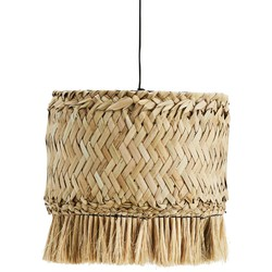 hanglamp grass naturel 27 x ø41