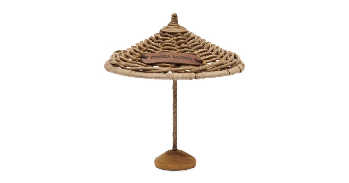 Rivièra Maison Rustic Rattan Umbrella Decoration online kopen
