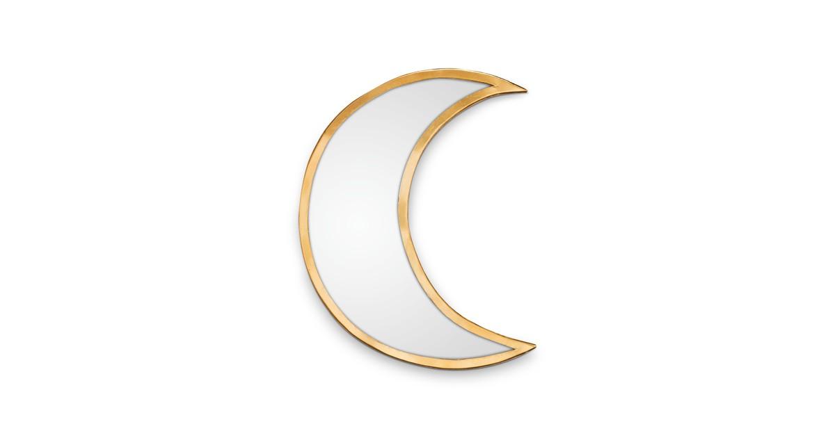 Vtwonen Spiegel Gouden Maan 30 cm online kopen