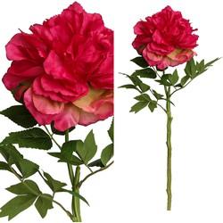 Peony Flower - 26.0 x 16.0 x 63.0 cm