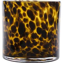 Waxinelichthouder Wild 8,5 cm