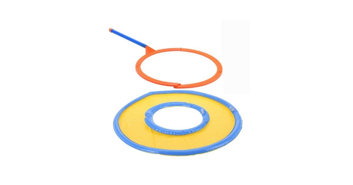 Orange85 Bellenblaasset - XXL - Bellenblaas - Net - Vloeistof - Bellenblaas - Bellenblaas speelgoed