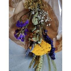 Droogbloemen Bouquet Marie Mixed