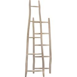 ladder luxe naturel S - L - (L) large