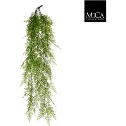 Mica Decorations cypres hangend maat in cm: 95