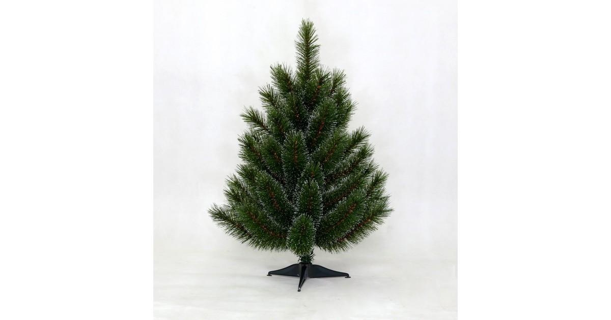 Tree_Classic Kunstkerstboom Siberian Spruce 60 cm