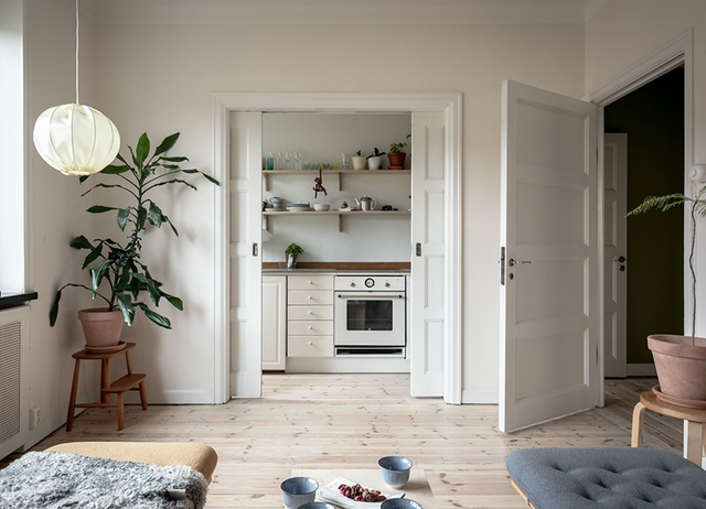 Met deze simpele truc maak je je interieur nog net iets mooier