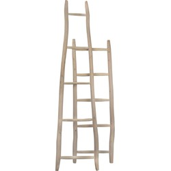 ladder luxe natural S - L - (L) large