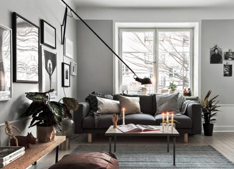 Trend: Hybrid - Interieur Stile Mixen