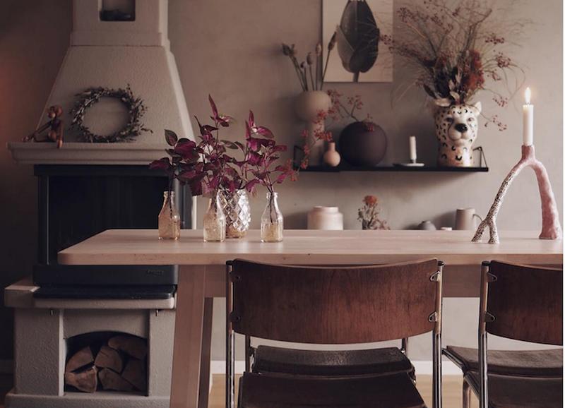Shop the look: Zweeds familiehuis met landelijke uitstraling