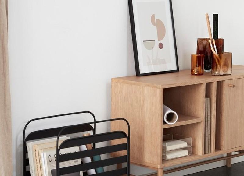 Met deze simpele regel creëer je meer rust in je interieur